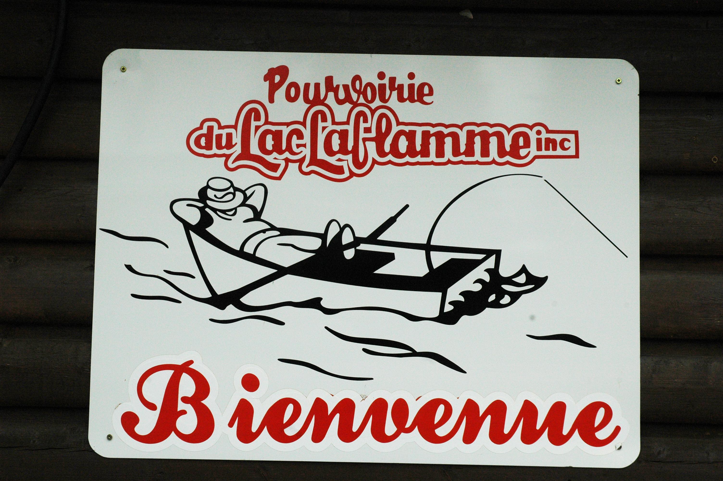 La Pourvoirie du Lac Laflamme inc.