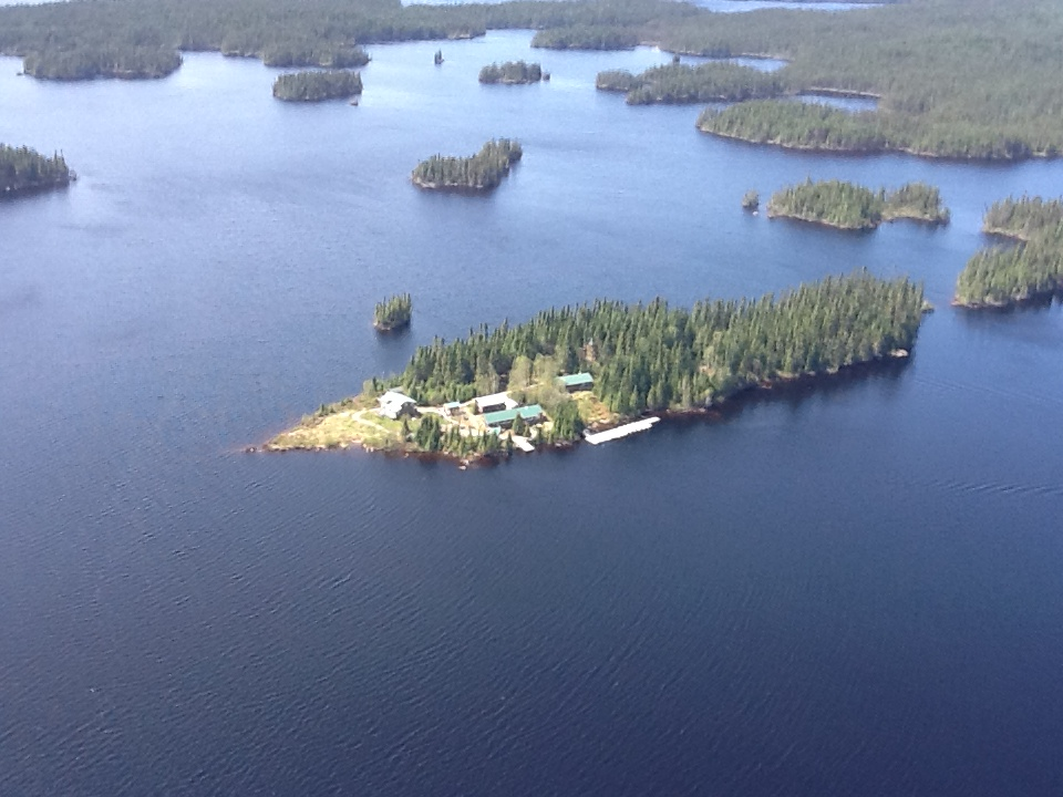 Pourvoirie du Lac Paul