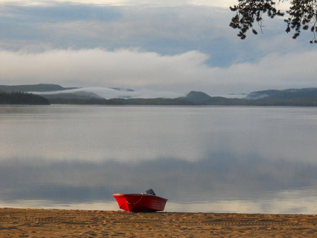 Pourvoirie Lac Dégelis inc.